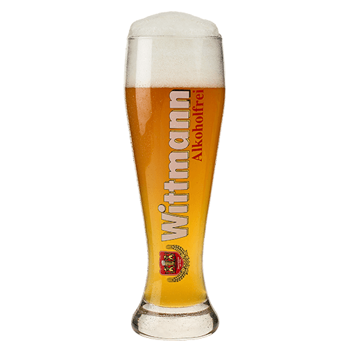 Wittmann Hefe-Weisse Alkoholfrei