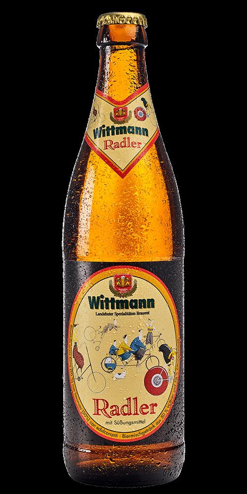 Wittmann Radler 0,5 l