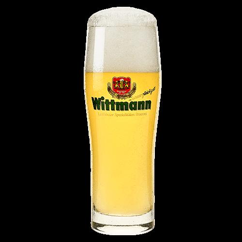 Wittmann Radler Natur 0,33 l