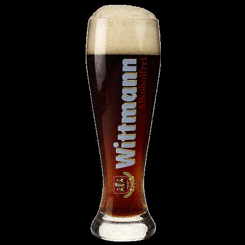 Wittmann Schwarz-Weisse Alkoholfrei