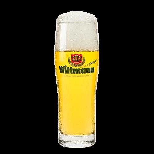 Wittmann Urhell 0,33 l