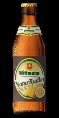 Natur Radler Alkoholfrei