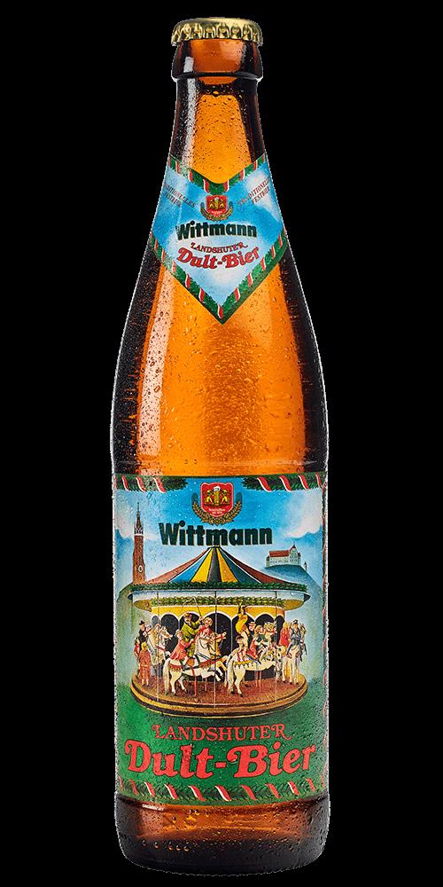 Wittmann Landshuter Dultbier 0,5 l