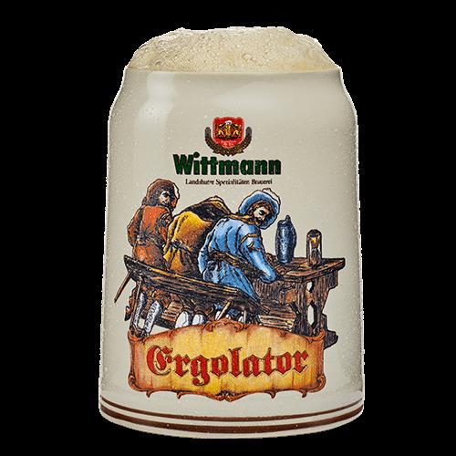 Wittmann Ergolator Doppelbock