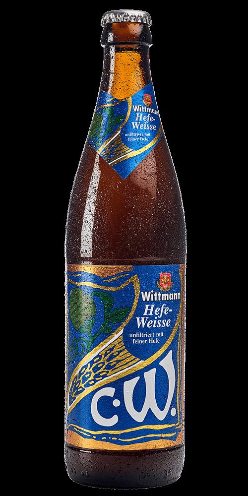 Wittmann Hefe-Weisse 0,5 l