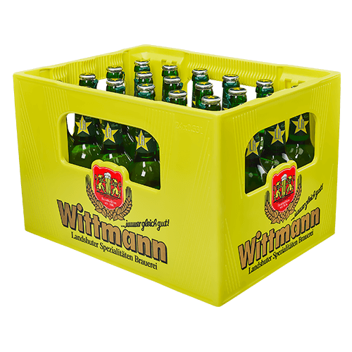 Wittmann LA Lager 24 x 0,33 l