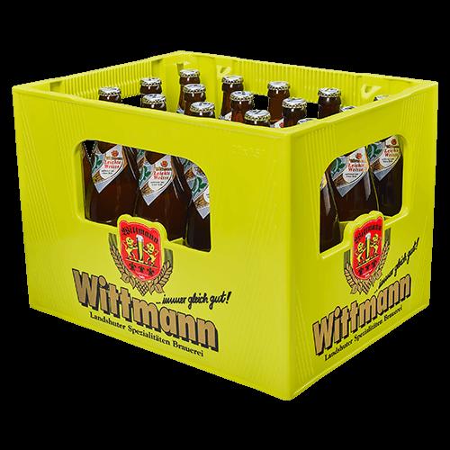 Wittmann Leichte Weisse 20 x 0,5 l