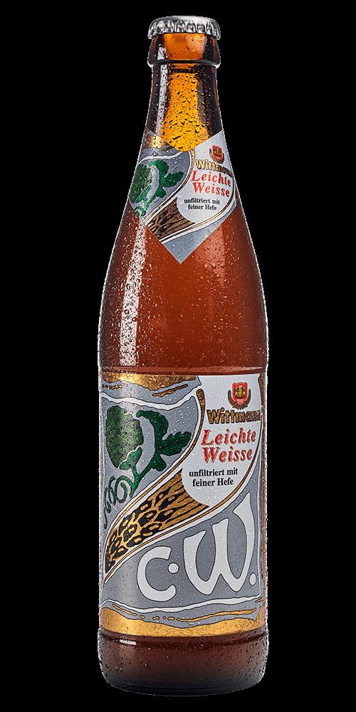 Wittmann Leichte Weisse 0,5 l