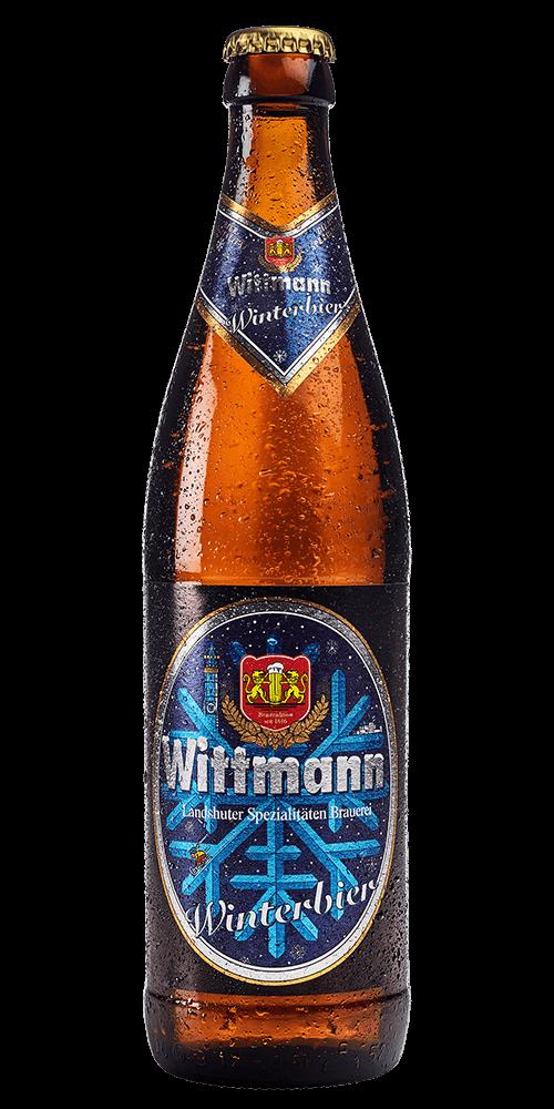 Wittmann Winterbier 0,5 l