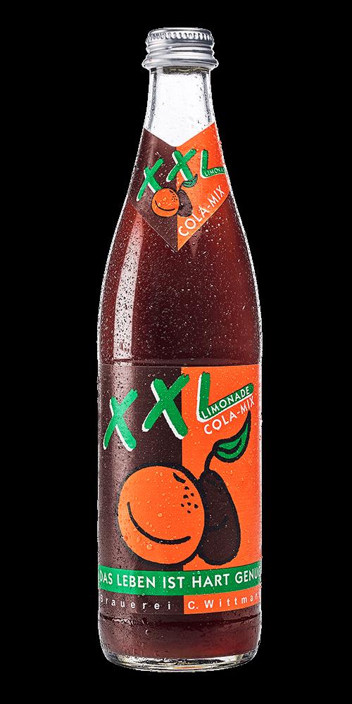 XXL Cola-Mix